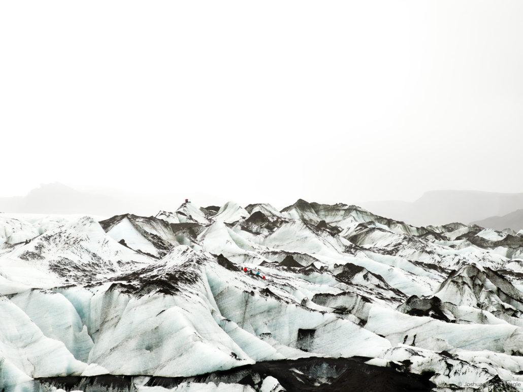 Montaña - Joshua