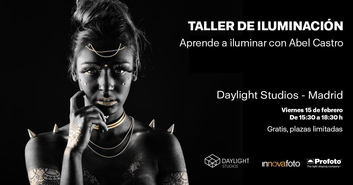 Daylight FB Taller Abel
