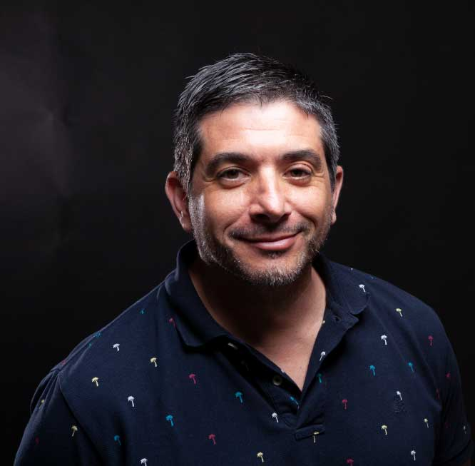 César Lloreda