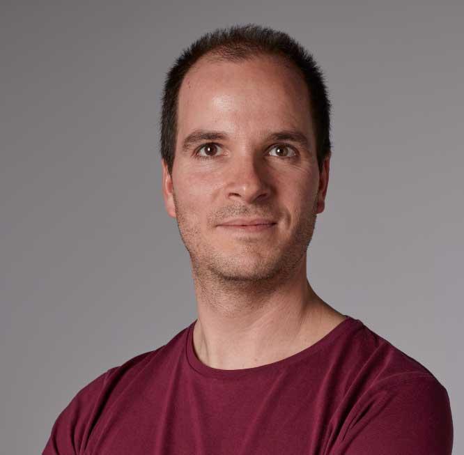 Christian Colmenero