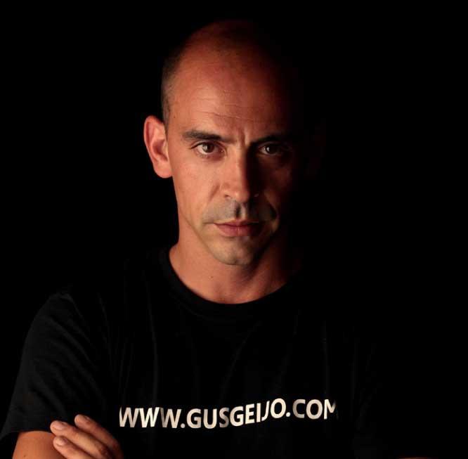 Gus Geijo