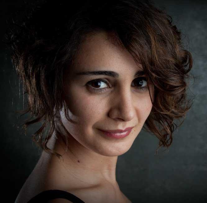 Paula Canetas