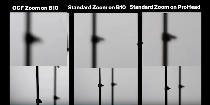 OCF zoom reflector - Profoto