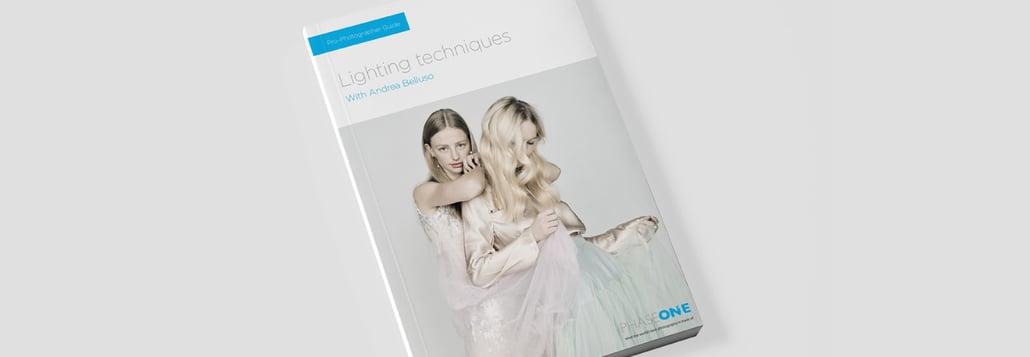 Técnicas de iluminación